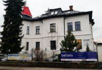 BELLATRIX svietidlá kancelária Banská Bystrica