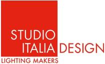 Studio Italia Design logo svietidla BELLATRIX