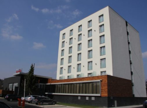 BELLATRIX Hotel Mousson - Michalovce