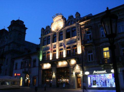 BELLATRIX Hotel Slávia - Košice