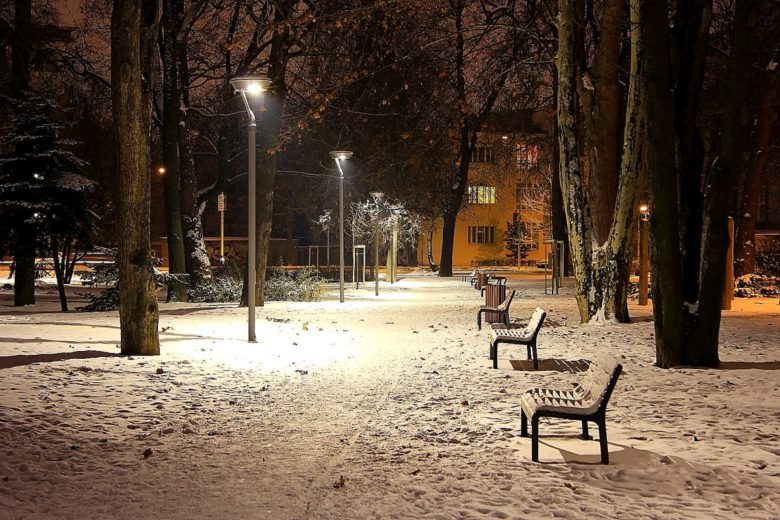 BELLATRIX Park Komenského - Košice