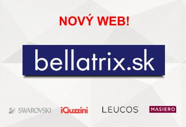 webstranka svietidla BELLATRIX