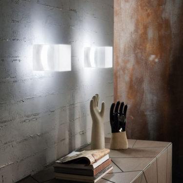 Beetle interierove osvetlenie, nastenna stropna lampa