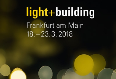 light and building 2018 BELLATRIX svietidla