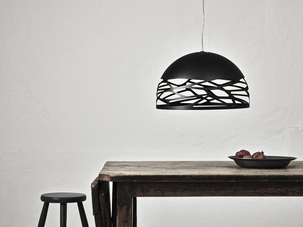 Kelly Studio italia Design svietidla BELLATRIX